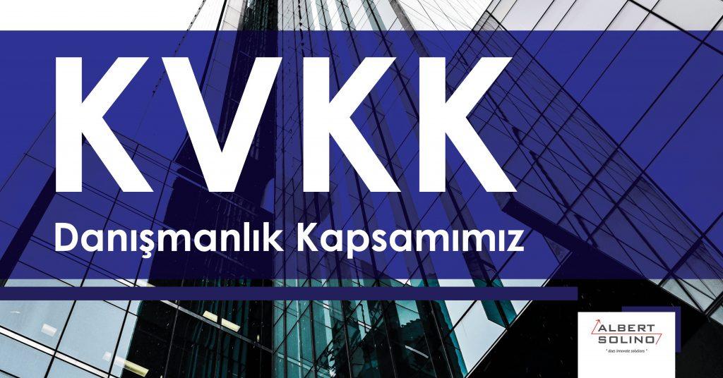 KVKK Danismanlik Kapsami