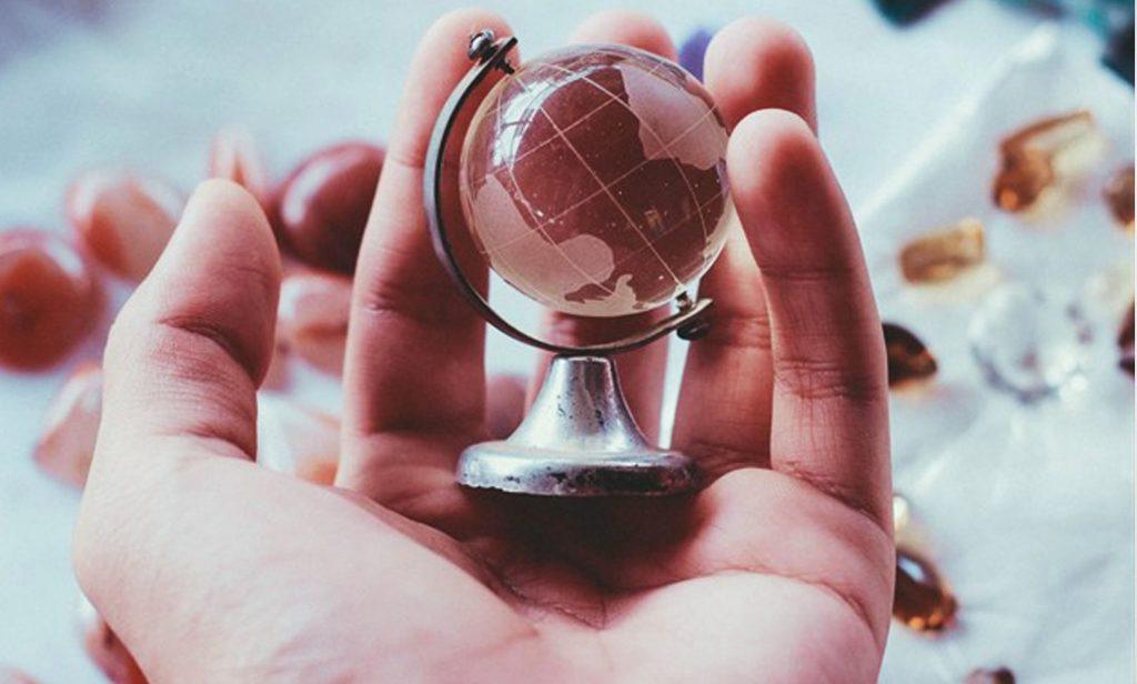 Küresel Tedarik Zincirleri Yetkinlik Projeleri