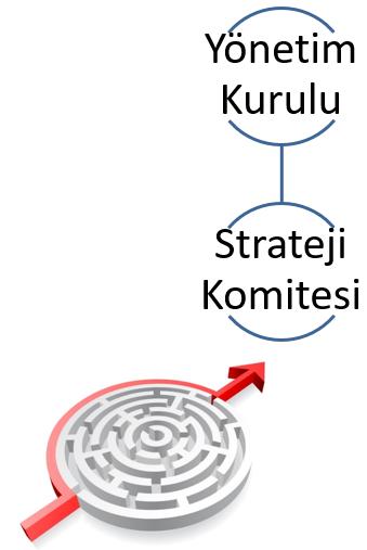 Stratejik Planlama Organizasyonel Yapı
