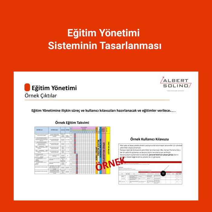 egitim-yonetimi