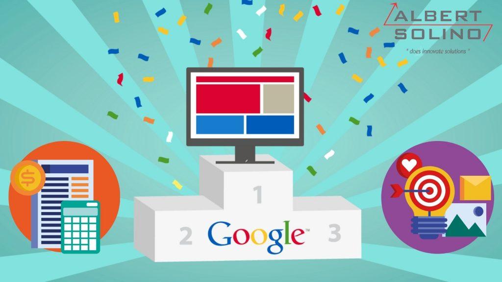 Google İlk Sayfa