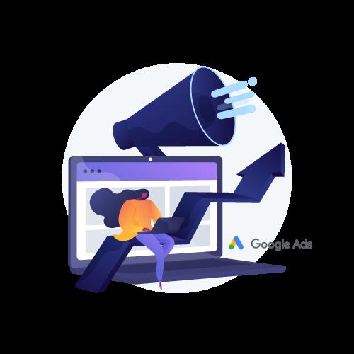 Google Ads ve Sosyal Medya