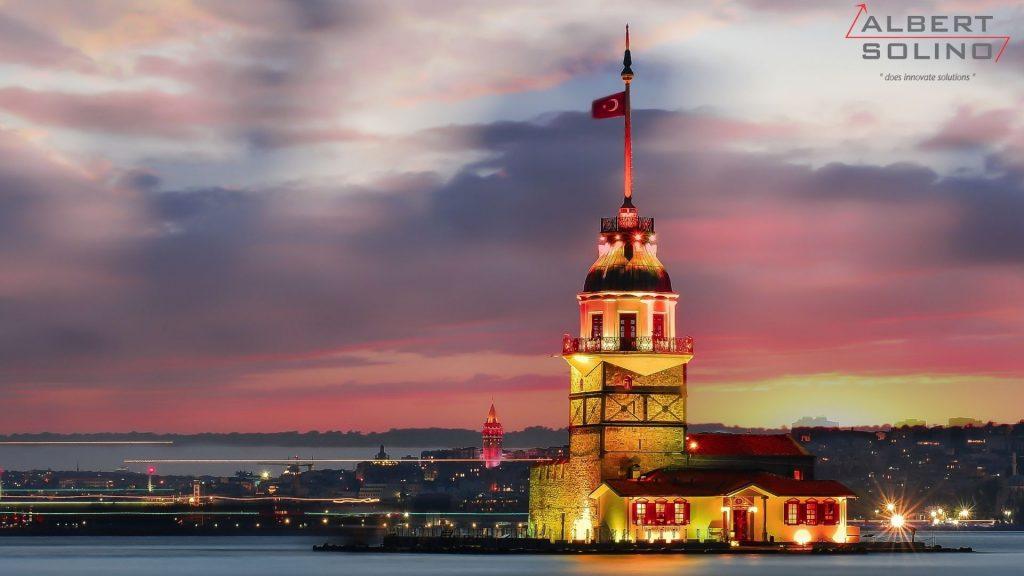 İstanbul SEO Ajansı